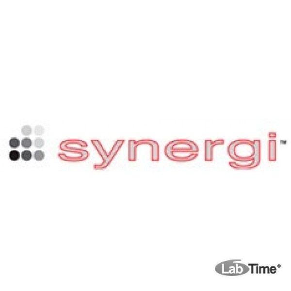 Колонка Synergi 4 мкм, MAX-RP, 80A, 50 x 1.0 мм