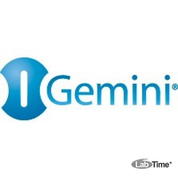 Колонка Gemini-NX 5 мкм, C18, 110A, 75 x 4.6 мм