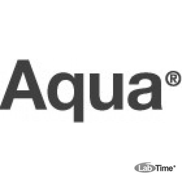 Колонка Aqua 3 мкм, C18, 125A, 75 x 4.6 мм
