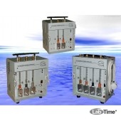 Аспиратор УП 1122 АС пневматический 4-х канальный (42 литров/мин)