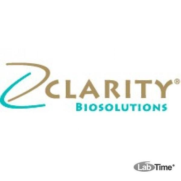 Колонка Clarity 10 мкм, Oligo-WAX100 x 4.6 мм