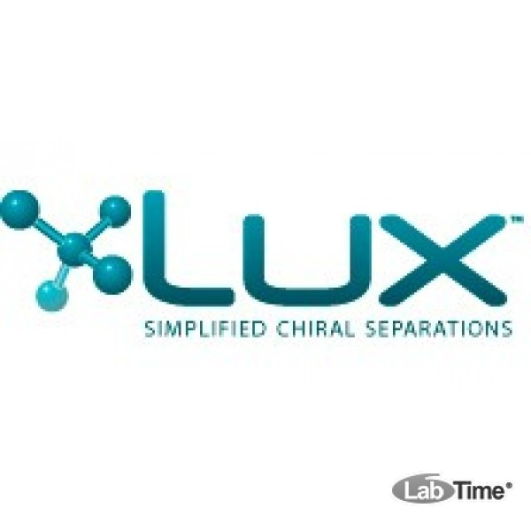 Колонка Lux 3 мкм, Cellulose-2, 100 x 4.6 мм