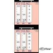 Аспиратор УП 112 АС пневматический 3-х канальный (22 литр/мин)
