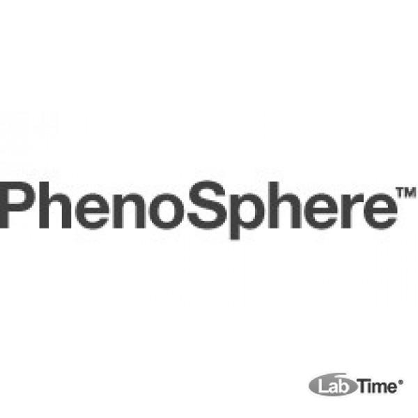 Колонка PhenoSphere 5 мкм, CN(1)125 x 4.0 мм