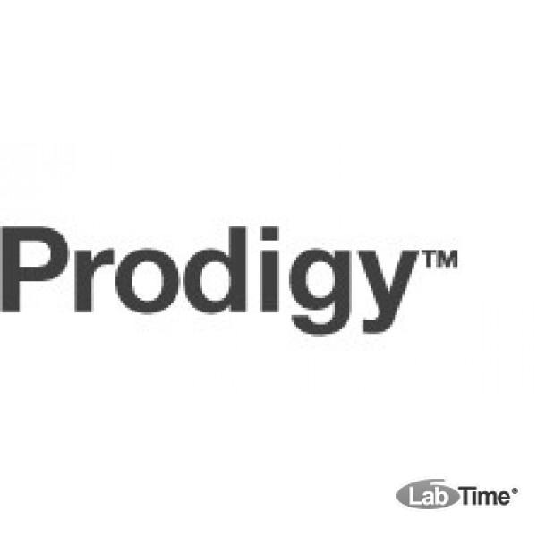 Колонка Prodigy 5 мкм, Silica(3), 100A, 250 x 21.2 мм