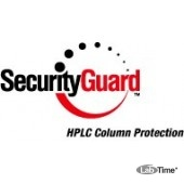 Держатель SecurityGuard UHPLC, д/колонок диаметром от 2.1 до 4.6 мм