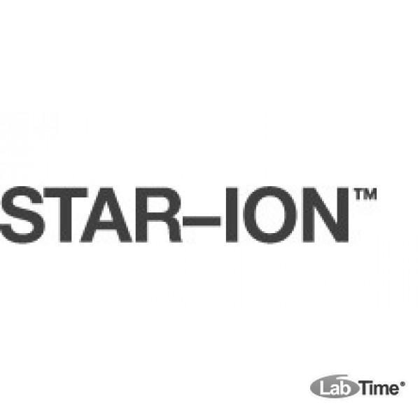 Колонка STAR-ION A300, Anion PEEK, 100 x 4.6 мм