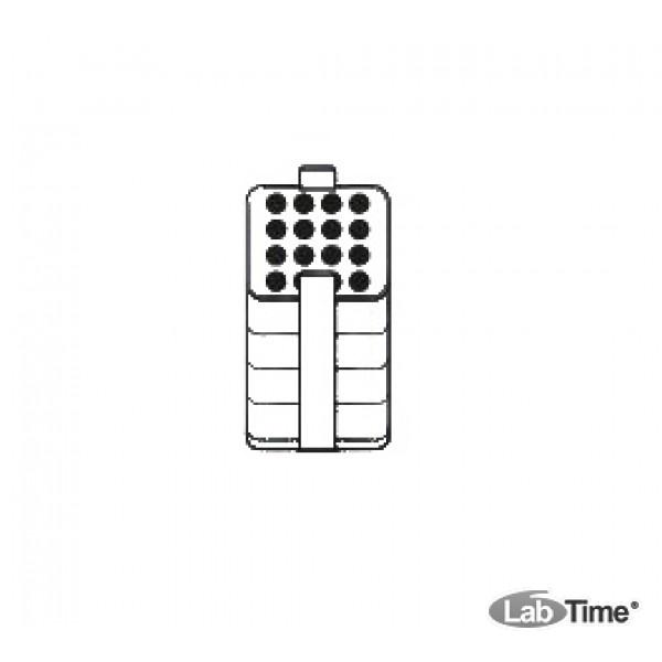 Адаптер для пробирок 16х85-115, уп. 2 шт.