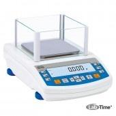 Весы лабораторные PS210/C/2(210/0,001), RADWAG