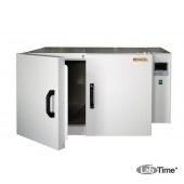Шкаф SNOL 200/200 (200 л, 200 С,нерж. сталь, электрон. терморег., принуд.вент.), UMEGA