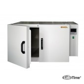Шкаф SNOL 200/200 (200 л, 200 С,сталь, электрон. терморег., принуд.вент.), UMEGA