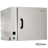 Шкаф SNOL 75/350 (75 л, 350 С, сталь., электрон. терморег. естест..вент.), UMEGA