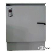 Шкаф сушильный ШС-200 СПУ (200л, +200°C, регул.скорости нагр., ночной режим, нерж,ЭВМ)