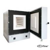 Печь SNOL 40/1200, 290х420х290, волокно, интерфейс