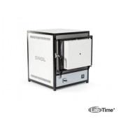 Печь SNOL 12/1100, 210х300х180, керамика, програм. терморегулятор