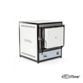 Печь SNOL 15/1100, 210х410х180, керамика, электрон. терморегулятор