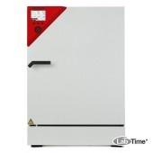 Инкубатор СО2 CB 210 (+ 7 °C до 60 °C) исп. с 6-секционной внутренней дверцей, 200…240 V 1~ 50/60 Hz