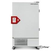 Морозильный шкаф UF V 700 (-40 °C до -86 °C), левая навеска двери, водяное охлаждение, система RFID, 230 V 1~ 50 Hz