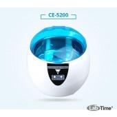 Ванна ультразвуковая CE-5200 (0.75 л)