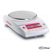 Весы лабораторные PA512 (510/0,01), OHAUS