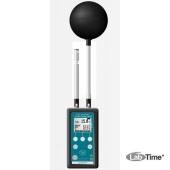 ТКА-ПКМ-24 измеритель температуты и влажности воздуха+расчет ТНС-индекса,