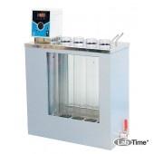 Термостат LOIP LT-810 жидкостной, для термостатирования цилиндров при определении плотности