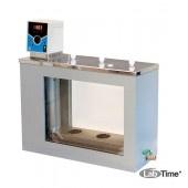 Термостат LOIP LT-820 жидкостной, для термостатирования бомб Рейда при определении давления насы