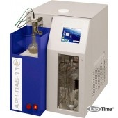 Аппарат АРН-ЛАБ-11 автоматический для разгонки нефтепродуктов, температура разгонки до 400 град С