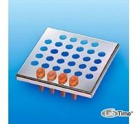 Держатель для реакционных сосудов v:1,5-2,0 мл d:12 мм