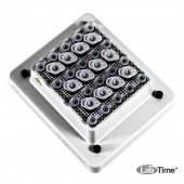 Блок SC-18 для пробирок 20x0,5 мл+12x1,5 мл