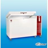 Камера морозильная горизонтальная GFL 6385, 500 л, -50 до -85 градC