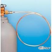 Система аварийного охлаждения LN2 c питанием от аккумулятора GFL 6946b