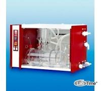 Бидистиллятор GFL-2304 (стеклянный ), 4 л/ч