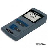 рН-метр ProfiLine pH 3110 set 2 в кейсе с аксессуарами и электродом Sentix 41