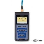 pH-метр/кондуктометр/солемер портативный MultiLine 3410 set 4 одноканальный, с датчиком FDO 925, WTW