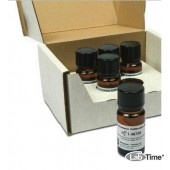 Раствор калибровочный AG2,5 для рефрактометров, nD 1,33659, Brix 2,50, упак. 20 х 5 мл