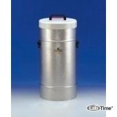 Сосуд Дьюара 4л модель 30/4 CAL (алюминий)