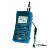 pH-метр/иономер pH/ION 340i (без датчиков), WTW