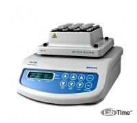 Термошейкер TS-100 для пробирок Эппендорф и ПЦР планшетов