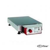 Плита нагревательная CERAN 500 Тип 33 A, стеклокерамика, 430x430мм, 500град, Gestigkeit