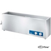 Ванна ультразвуковая SONOREX SUPER 39,0л RK 170 H c нагревом и сливным краном