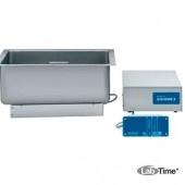 Ванна ультразвуковая SONOREX 46,0л ZE 1058 DT (компл.вибрац.бак,ВЧ-генератор,блок управл. ST 30 DT)