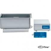 Ванна ультразвуковая SONOREX 13,5л ZE 514 DT (компл.вибрац.бак,ВЧ-генератор,блок управл. ST 30 DT)