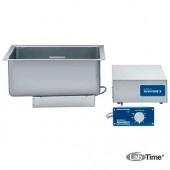 Ванна ультразвуковая SONOREX 29,0л ZE 1031 (компл.вибрац.бак, ВЧ-генератор,блок управл. ST 15)