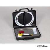 5305-0110 Пробоотборник MiniSampler, ПТФЭ, с принадлежностями в чехле для т
