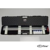 5330-1001 Комплект КвалиСамплер (QualiSampler), ПТФЭ, ЛиквиСамплер 100 см +
