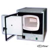 Печь SNOL 8,2/1100, 200х300х133, волокно, электрон. терморегулятор