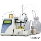 Титратор TitroLine 7500 KF 10 с дозирующим блоком 10 мл