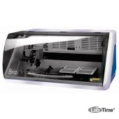 Иммуноферментный 4-планшетный автоматический анализатор BRIO