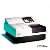Прибор для измерения флюоресценции и люминесценции в микропланшетном формат